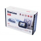 StarLine A94 2CAN 2SLAVE + S-20.3 автосигнализация