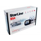 StarLine B94 2CAN GSM-GPS 2SLAVE T2.0 автосигнализация