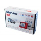 StarLine D94 2CAN GSM-GPS 2SLAVE T2.0 автосигнализация